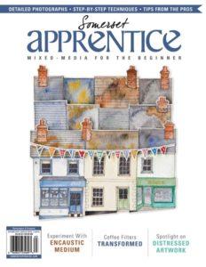 apprentice cover